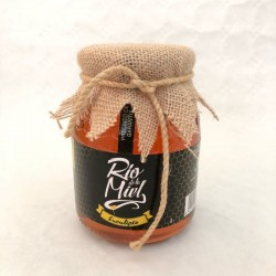 Spanish Eucalyptus honey