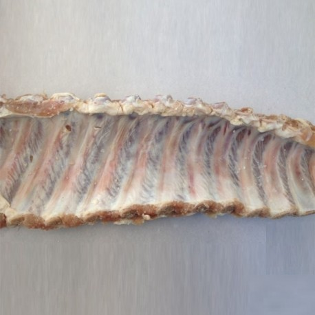 Galician pork rip