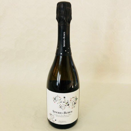 Señorio de Rubios County of Tea Branco Brut