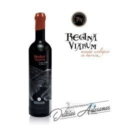 Mencia Ecologial Galician red wine