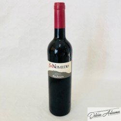 Mencía San Nomedio red wine