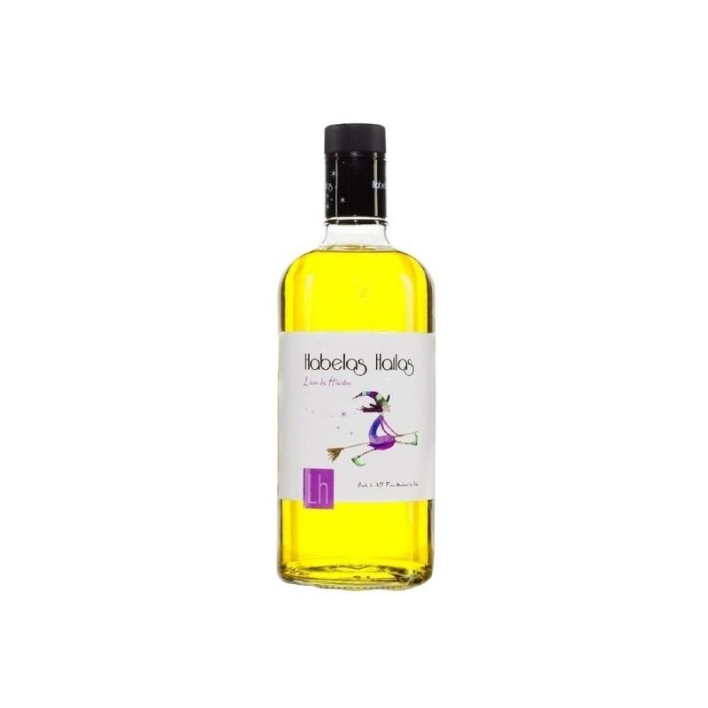 Herbal Liqueur Habelas Hailas