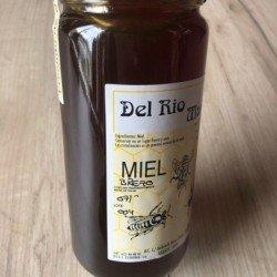 Miel natural de Brezo de Lugo